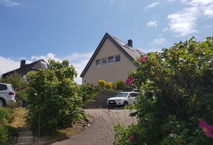 Gästehaus Sielaff