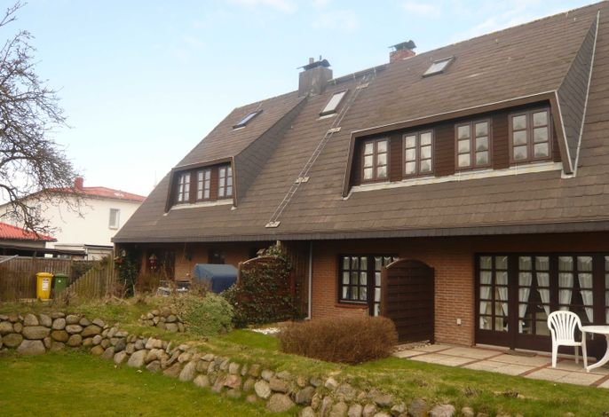 Haus Mittelstraße