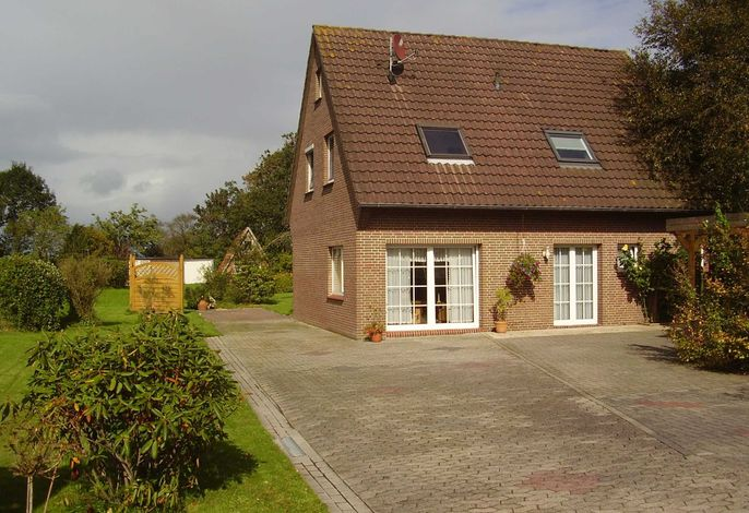 Ferienhaus in Dornumersiel 200-032a