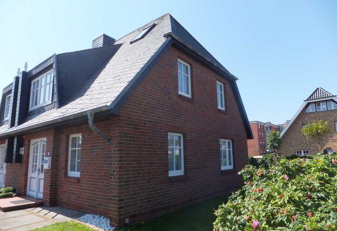 Ferienwohnung Haus Gotland
