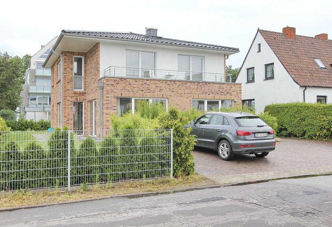 Ferienhaus Gorch-Fock-Str. 37