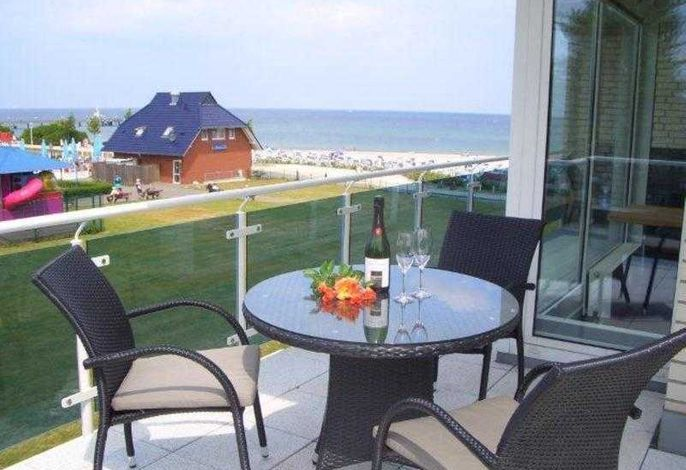 Appartementanlage Residenz  Am Yachthafen