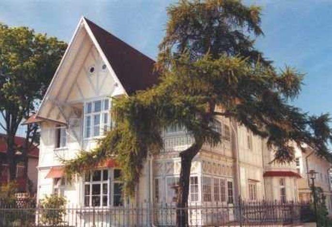 Strandvilla Heimdall