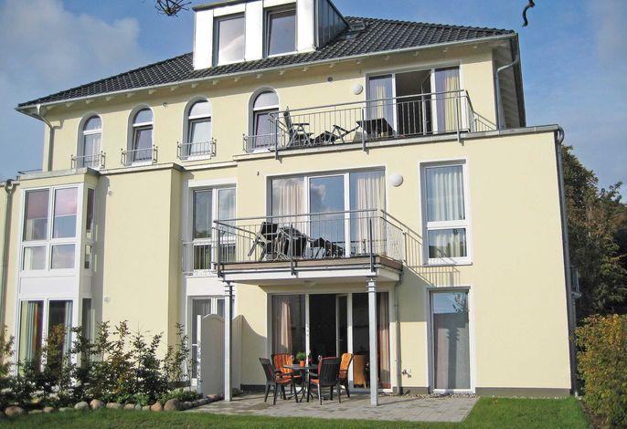 H: Haus Möwe II Whg. 01 mit Terrasse