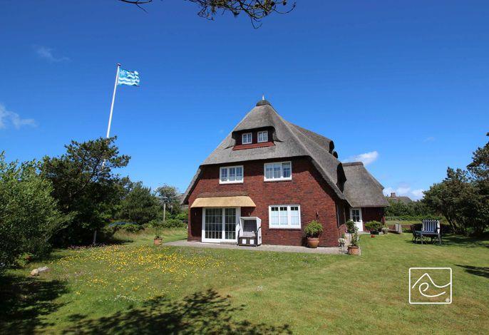Haus Frisia Kampen