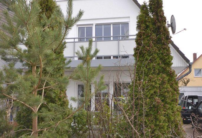 Ferienwohnungen Urlaubsnest in Breege/Juliusruh