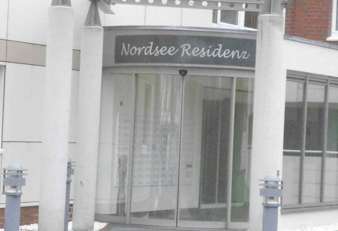 Nordsee-Residenz, Appartement 10