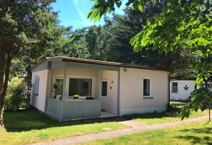Glowe - Bungalow 68 - RZV