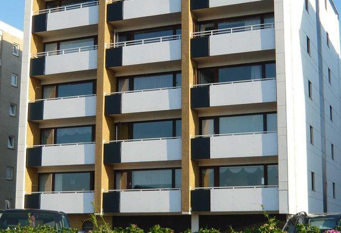 Appartements Brandenburg