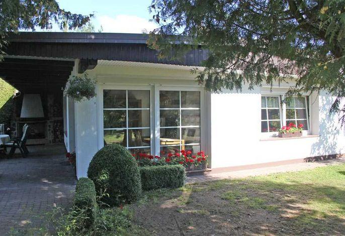 Ferienhaus Eggesin VORP 2651