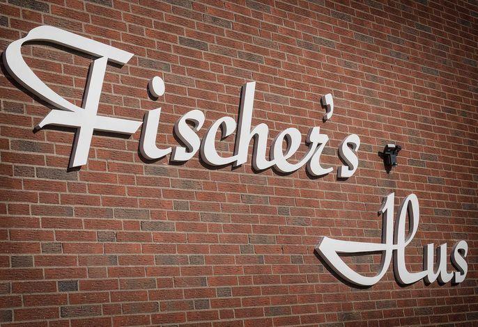 BUE - Fischer's Hus