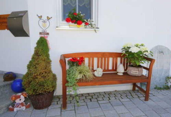Ferienwohnung Maria Waldblick