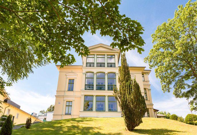 Villa Charlottes Höh Wohnung 07