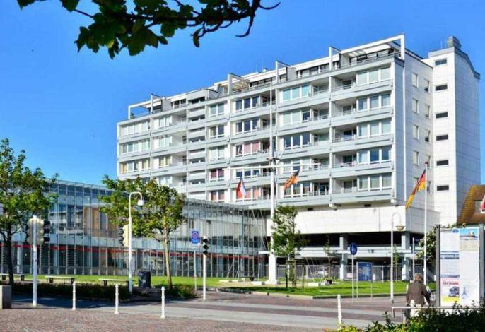 Sparkassenhaus im Zentrum App. 10 (Rohling)