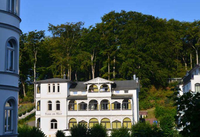Haus am Meer,  Wintergarten-PH 8, strandnah