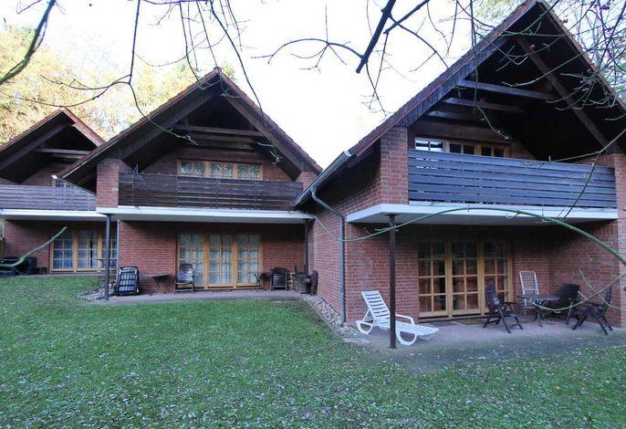 Ferienhaus See Nest