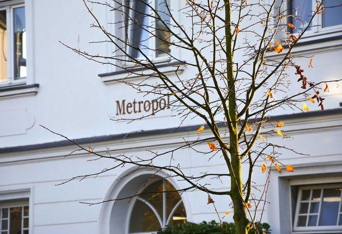 Haus Metropol