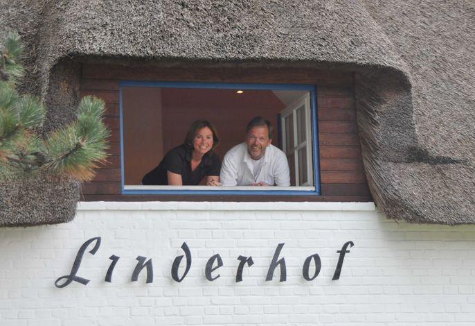 Linderhof-Sylt