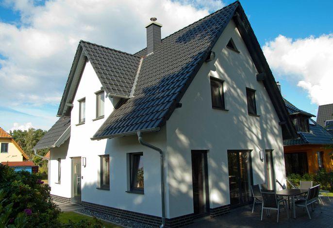 Dünenresidenz Glowe   Haus Maxi 200 m zur Ostsee