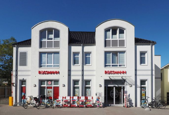 (Brise) Haus Rossmann