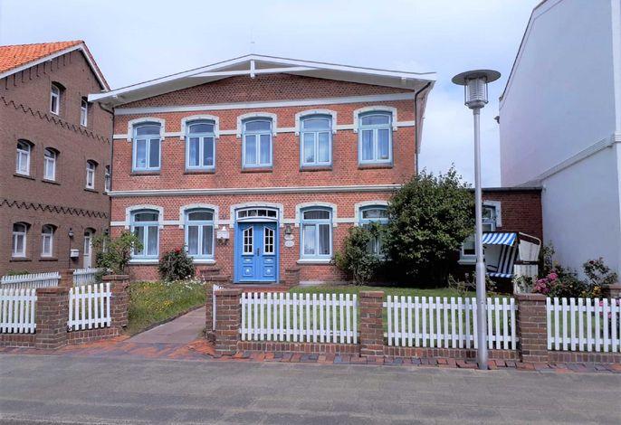 Albrecht Haus Jens C. Nielsen