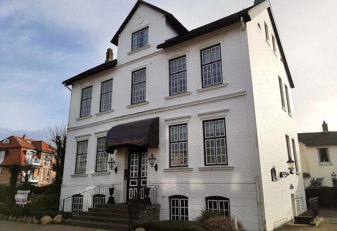 Haus Friesland (Reisch)