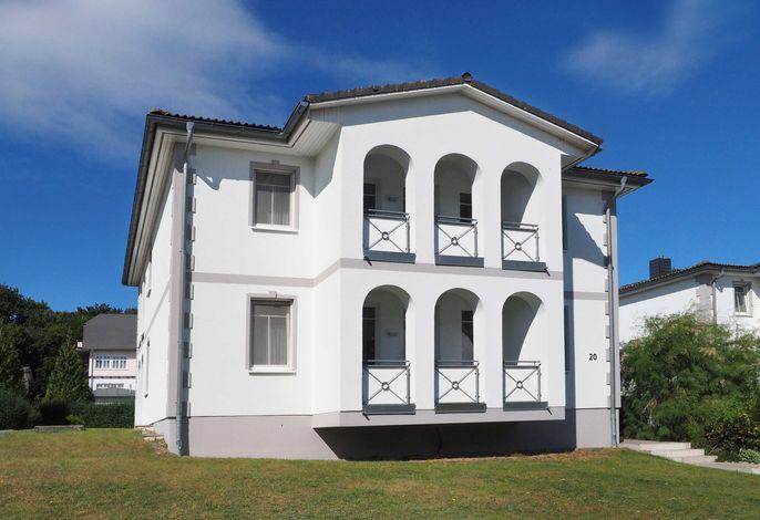 (Brise) Villa Bansini