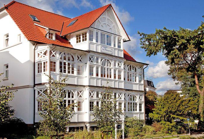 Villa Malepartus -F608 | WG 3 im EG mit 2 Wintergärten
