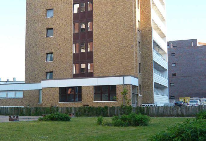 Appartements Seestern