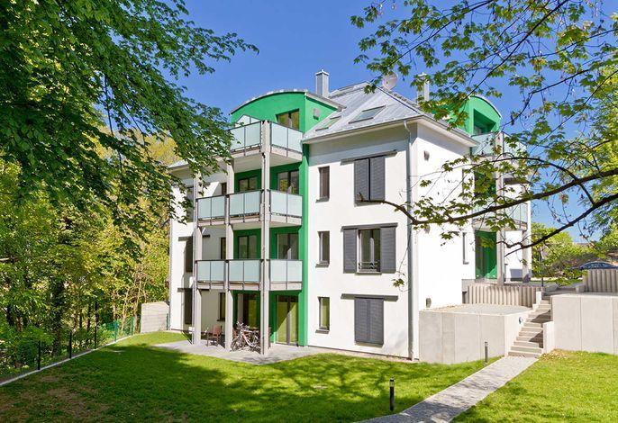 Residenzen am Kulm - Villa Dorian