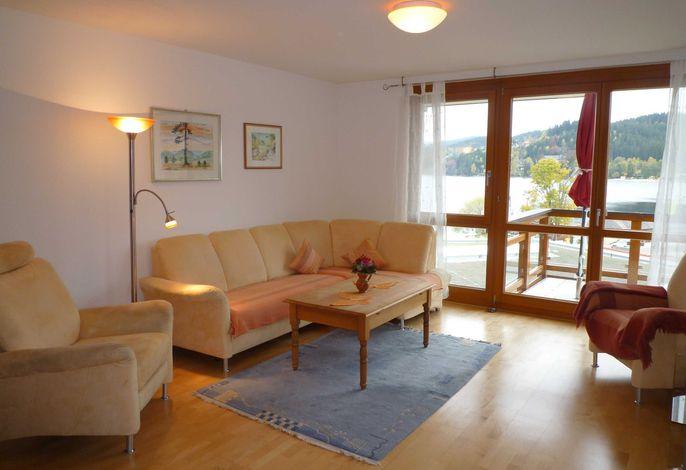 Haus Residenz am See, Wohnung Nr. 8