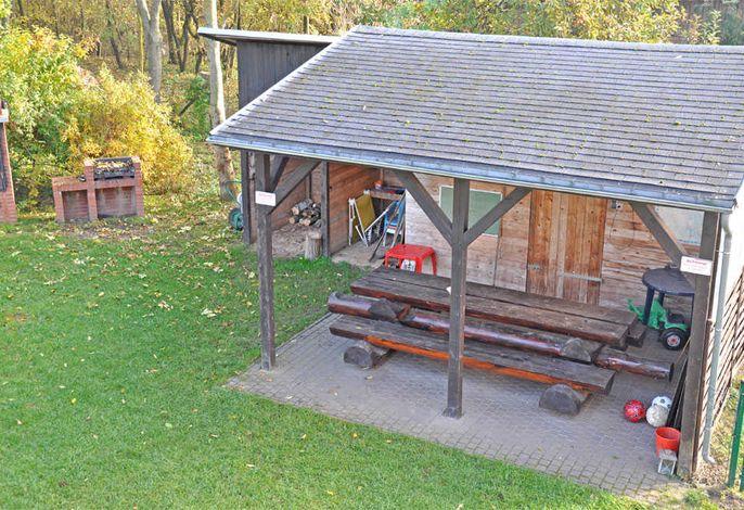 Ferienwohnungen Strietfeld SEE 8390