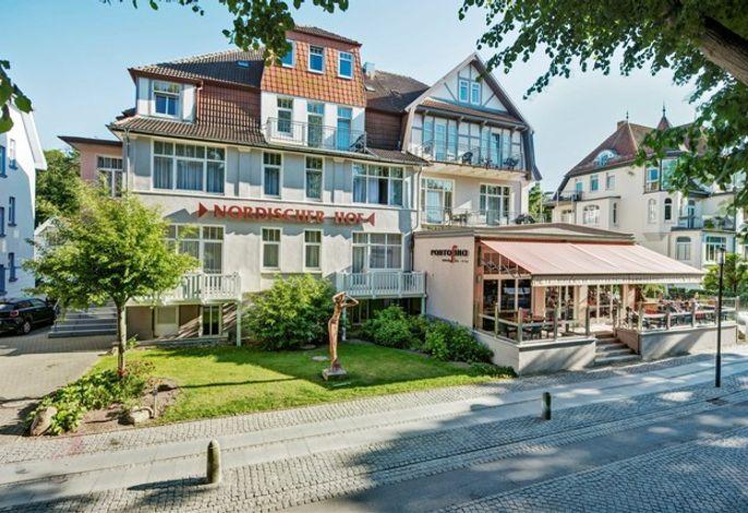 Strandhotel Nordischer Hof