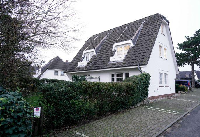 Sylter Friesenhaus