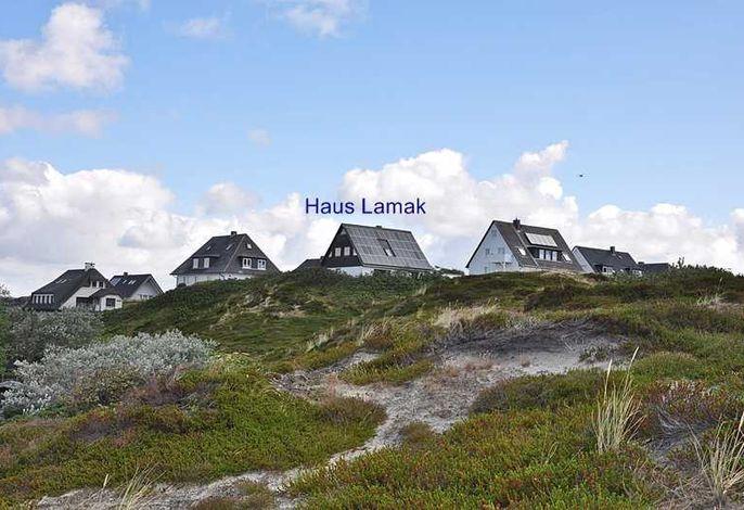 Wohnung Lamak