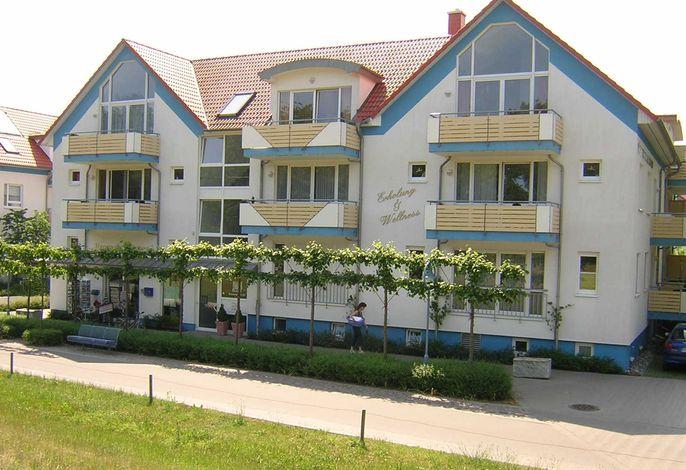 Bernsteinglück - Residenz am Strand 1-09