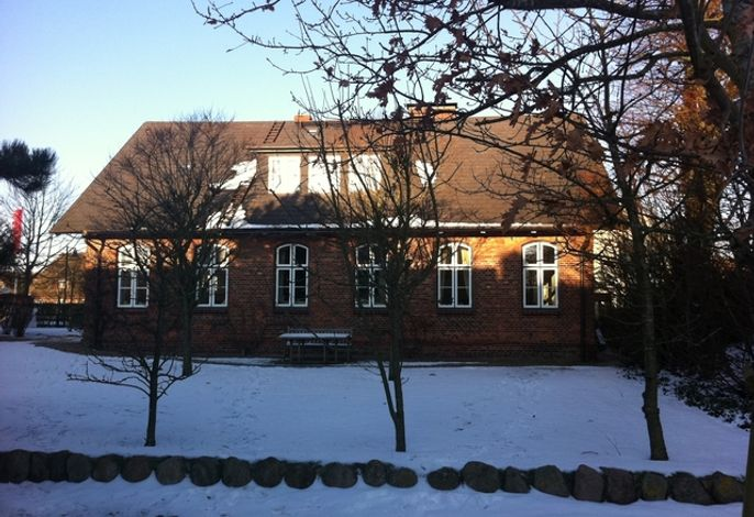 Ferien Domizil Zollhaus 1