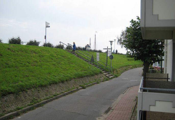 BUE - Am Hafen (IS)