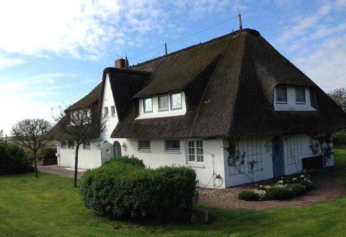 Sylthaus Archsum