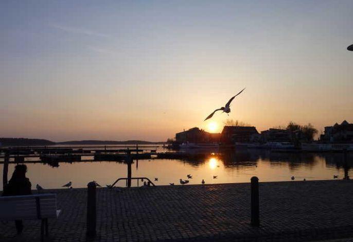 Ferienwohnung Yachthafen
