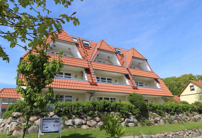 Breege - Hafenhäuser Breege - WE 9 Strandläufer - RZV