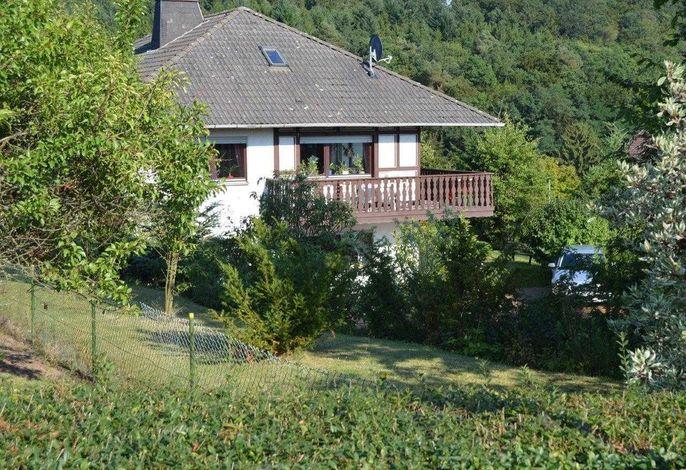Ferienhaus Lefarth