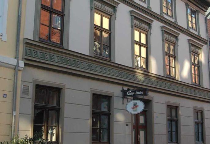 Altstadthaus Stralsund