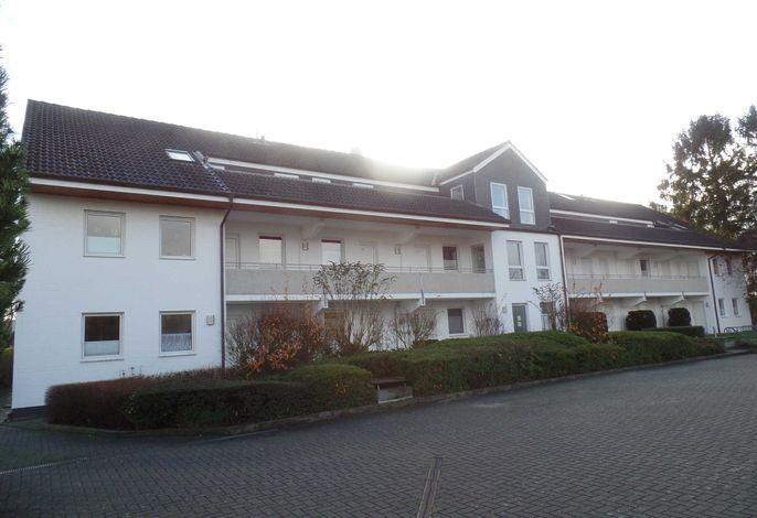 PE NK 10 - 2-Raum-Fewo - 2,1 km zur Schön Klinik