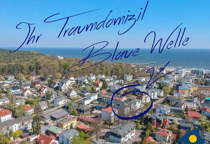 Blaue Welle Whg. 09 Maja