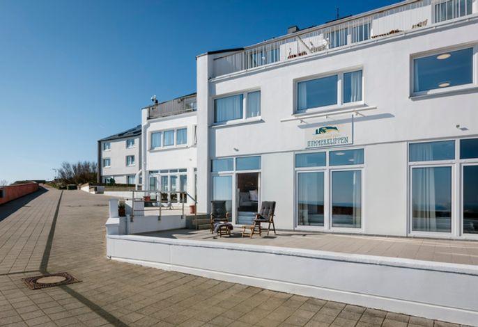 Hotel auf den Hummerklippen - Helgoland / Helgoland