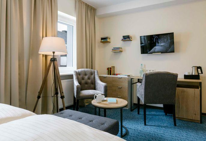Hotel auf den Hummerklippen