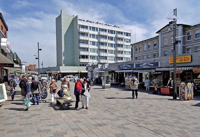 Appartementhaus Wilhelmstrasse
