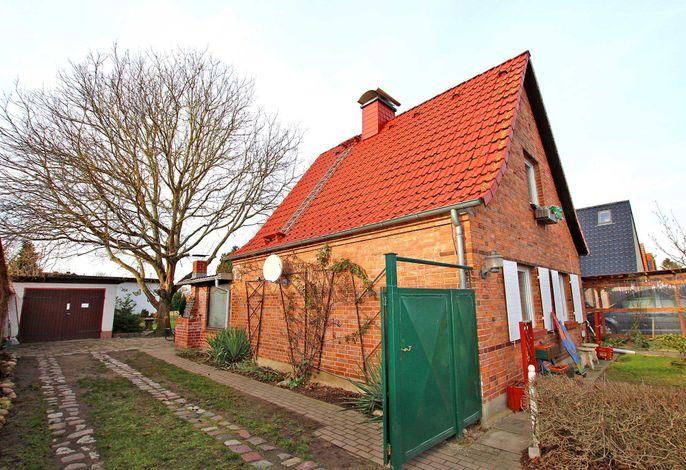 Ferienhaus Malchow SEE 3541