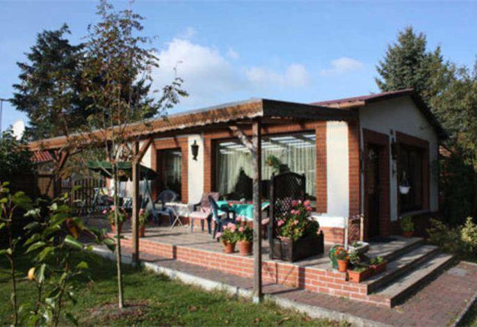 Ferienhaus Malchow SEE 3542